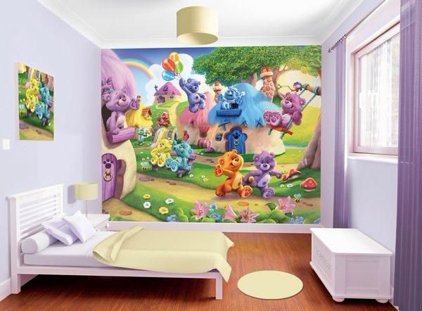 Детские фотообои 3 - Фотообои от Art-print.by