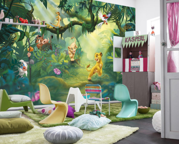 Детские фотообои 2 - Фотообои от Art-print.by