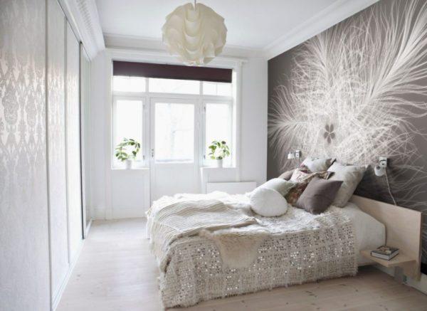 Фотообои в спальню абстракция - лучшее от Арт-Принт